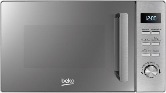 Mikrobangų krosnelė Beko MOF20110X
