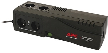 APC Battery Backup, 325 VA, French