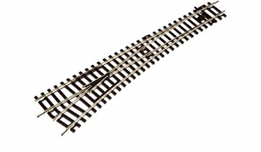 Piko Track Left Switch 55220