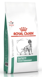 Royal Canin Satiety Support Dog Dry Food 12kg