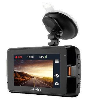 Videoregistraator Mio MiVue 751