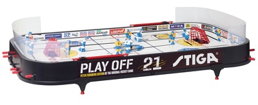 STIGA Play Off 21 Peter Forsberg Edition