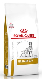 Royal Canin Urinary S/O Dog Dry Food 13kg
