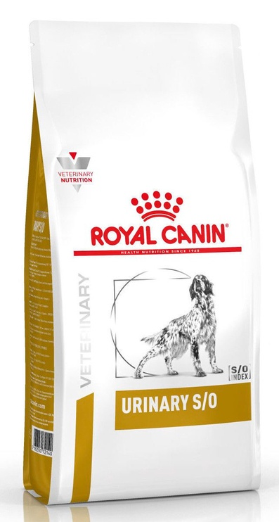 Royal Canin Urinary S/O Dog Dry Food 13kg