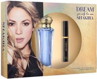 Набор для женщин Shakira Dream 2pcs Set 57 ml EDT