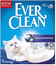 EverClean Multi-Crystals 6L