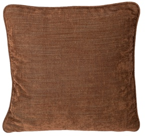 Pagalvėlė Home4you Glory 2 Brown, 450x450 mm