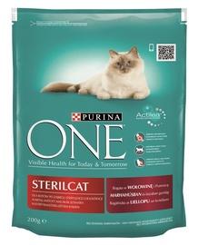 Kaķu barība One Sterilcat 200g