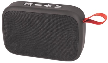 Forever BS-140 Bluetooth Speaker Black
