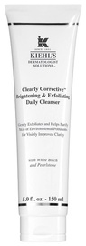 Sejas gēls Kiehls Clearly Corrective Brightening & Exfoliating Daily Cleanser, 150 ml