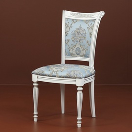 MN Sibarit 27-31 Chair White