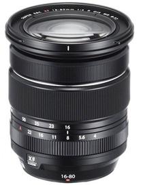 Fujifilm XF-16-80mm f/4.0 R OIS WR Lens