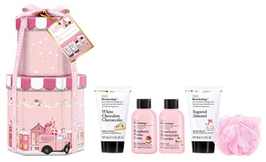 Baylis & Harding Beauticology Special Delivery Pink Mini Stack 4pcs