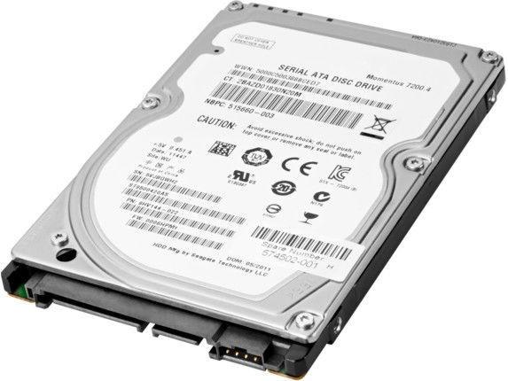 """HP Enterprise 1TB 7200RPM 3.5"""" SATA W0R10AA"""