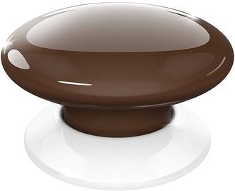 Fibaro The Button Brown