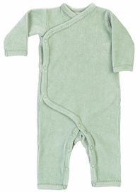 Lodger Jumper Empire Jumpsuit Silt Green 62cm