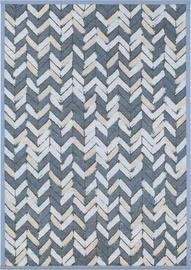 SN Unlimited Carpet 70x140cm Blue