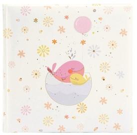 Foto albums Goldbuch Little Whale 24466, rozā