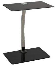 Signal Meble Lifto Table 32x48x60cm Black