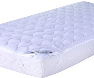 DecoKing Top Matress Lightcover 220x200