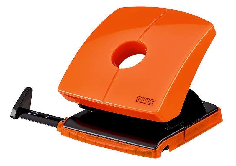 Novus Harmony B230 Punch Orange