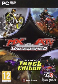 MX vs. ATV Unleashed PC