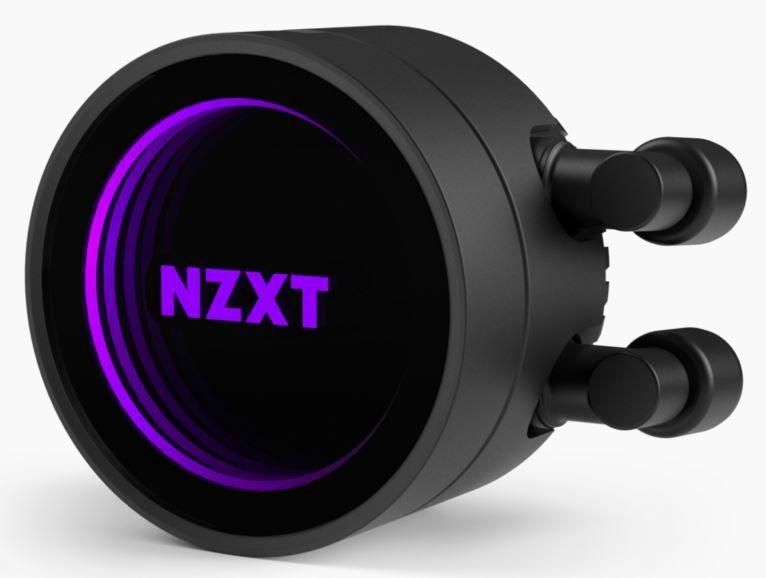 NZXT Kraken M22 Liquid Cooler RGB RL-KRM22-01