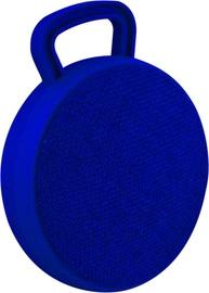 Belaidė kolonėlė Esperanza Punk Bluetooth Speaker Blue