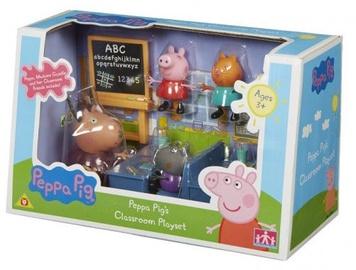 Peppa Pig Peppas Pigs Classroom Playset 05033