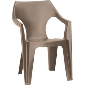 Keter Dante Low Back Chair Beige