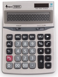 Forpus Calculator 11011