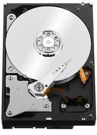 Western Digital Red 4TB 2-Pack IntelliPower SATA3 64MB WD40EFRX