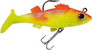 Jaxon Magic Fish TX-E B 6cm Yellow