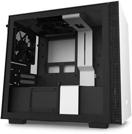 NZXT H210 mITX White/Black