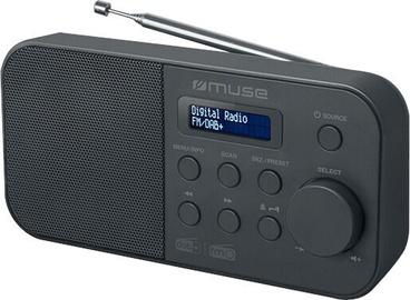 Kaasaskantav raadio Muse M-109 DB