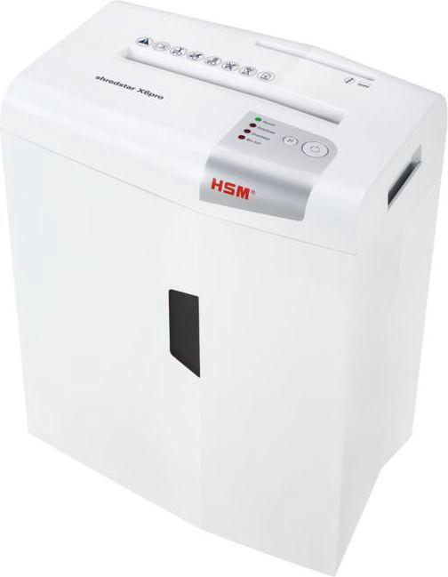 HSM Shredstar X6 Pro