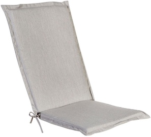 Home4you Chair Cover Florida 42x90x3cm Gray