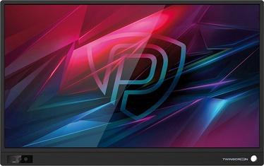 """Monitors Prestigio Twinscreen 16, 15.6"""""""