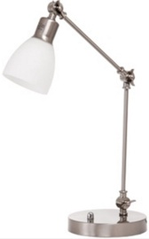 Verners Desk Lamp 391811 Chrome