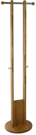 Home4you Clothes Hanger Mondeo Oak
