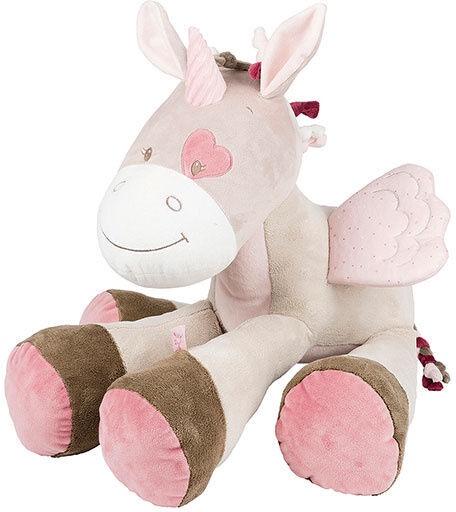 Nattou Cuddly Animal Jade Unicorn 75cm