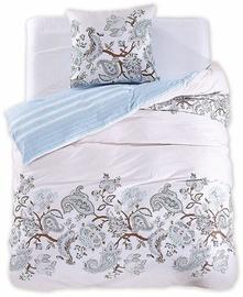 DecoKing Diamond Bordure Bedding Set 135x200/80x80