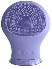 Ierīce sejas tīrīšanai Beautifly B-Fresh, violets