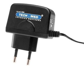 Tech-Med Adapter For TMA Blood Pressure Cuff