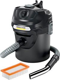Karcher Ash Vacuum AD 2