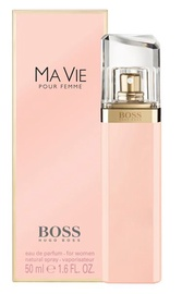 Kvepalai Hugo Boss Boss Ma Vie Pour Femme 50ml EDP