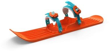 Plastkon OneFoot Miniski Orange