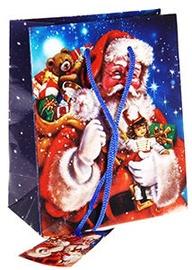 Verners Gift Bag Santa Claus 389208