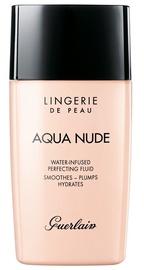 Guerlain Aqua Nude Perfecting Fluid Foundation SPF20 30ml 01W