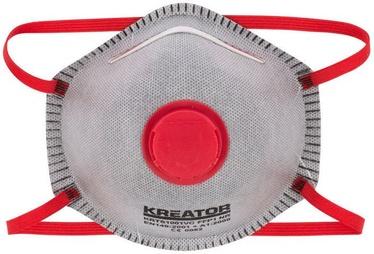 Kreator KRTS1001VC Dust Mask FFP1 with Valve 2pcs